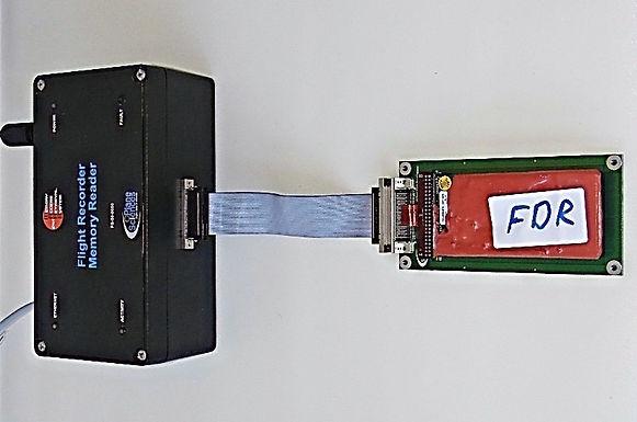 Direct Memory Access Retrieval System (MARS)