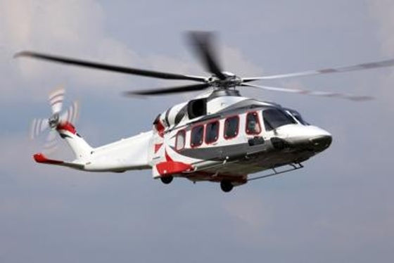 Leonardo Helicopters Upgrades to FAS-INV
