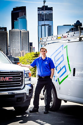 Chris Wright, refrigeration Calgary, HVAC Calgary, air conditioning Calgary, heating Calgary