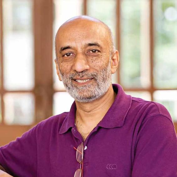 Prof. Sriram Ramaswamy (Indian Institute of Science)