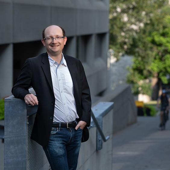 Dr. Paul François (McGill University)