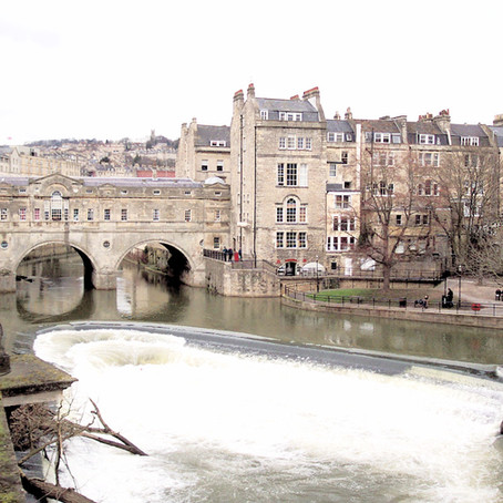 Visit to The University of Bath, UK