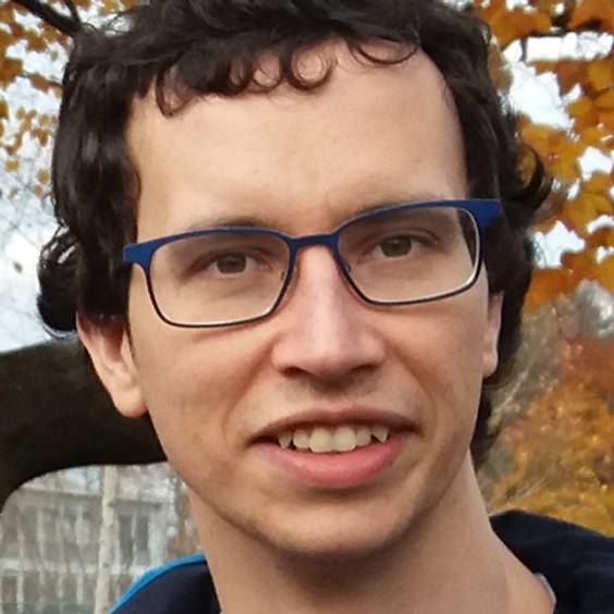 Dr. Carles Blanch-Mercader ( University of Geneva)