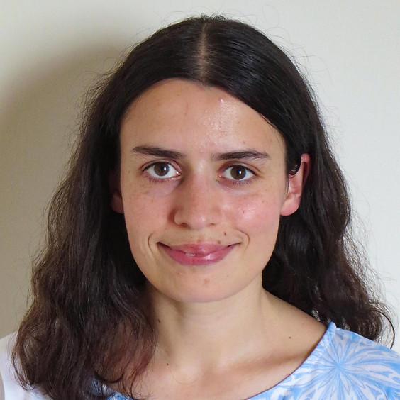 Prof. Anne-Florence Bitbol (EPFL)