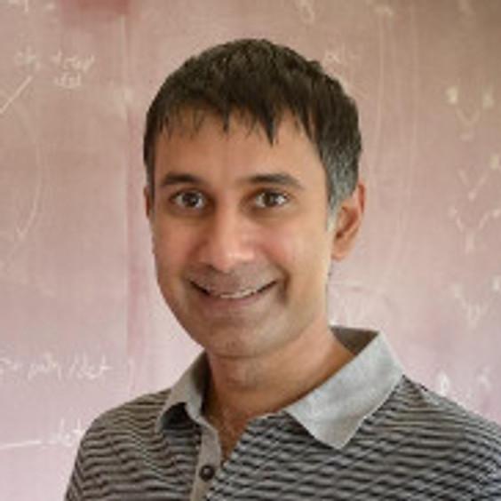 Prof. Mukund Thattai (NCBS, Bangalore)