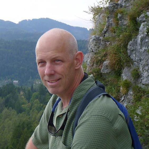 Prof. Rob Phillips (CalTech)
