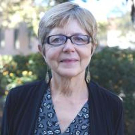 Prof. M. Cristina Marchetti (UCSB)