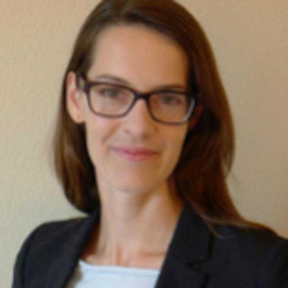 Dr. Elizabeth Read (UC Irvine)