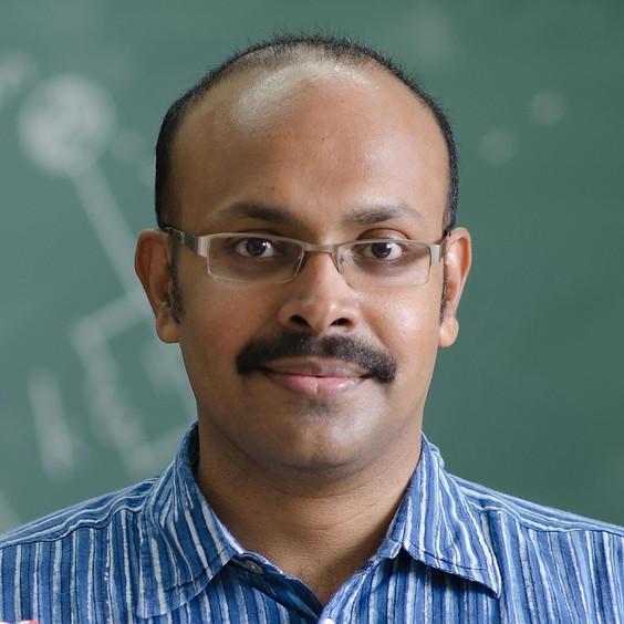 Dr. Madhusudhan Venkadesan (Yale University)