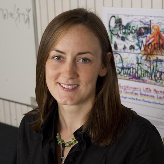 Prof. Ruth Baker (University of Oxford)