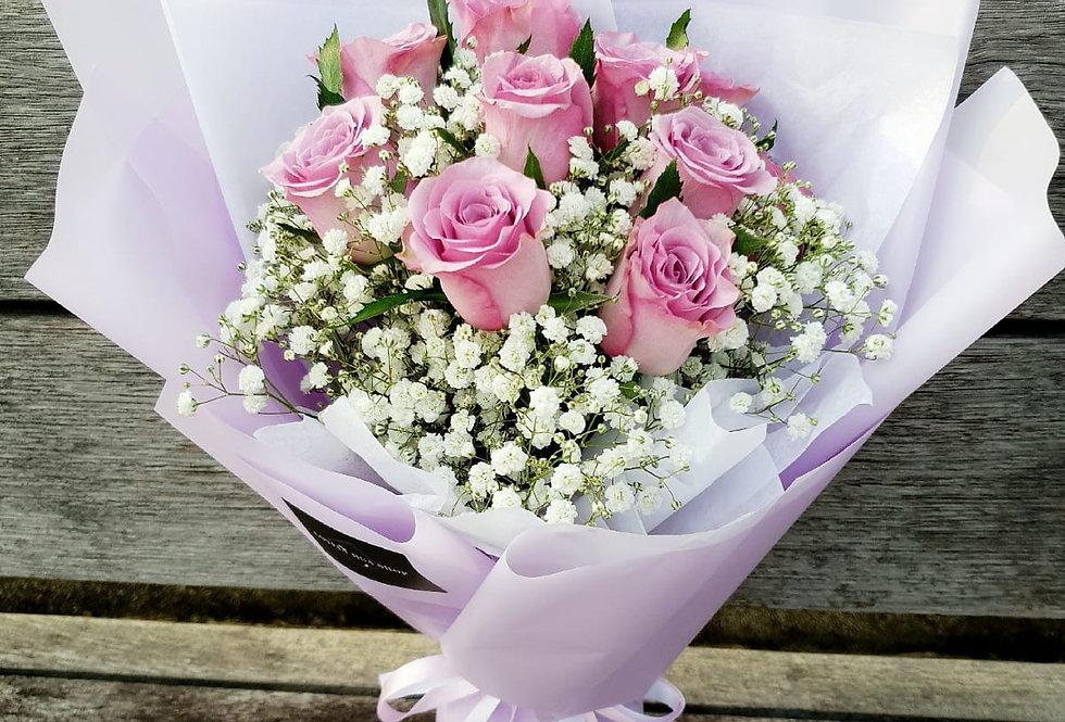 (R03) Intimate - Roses