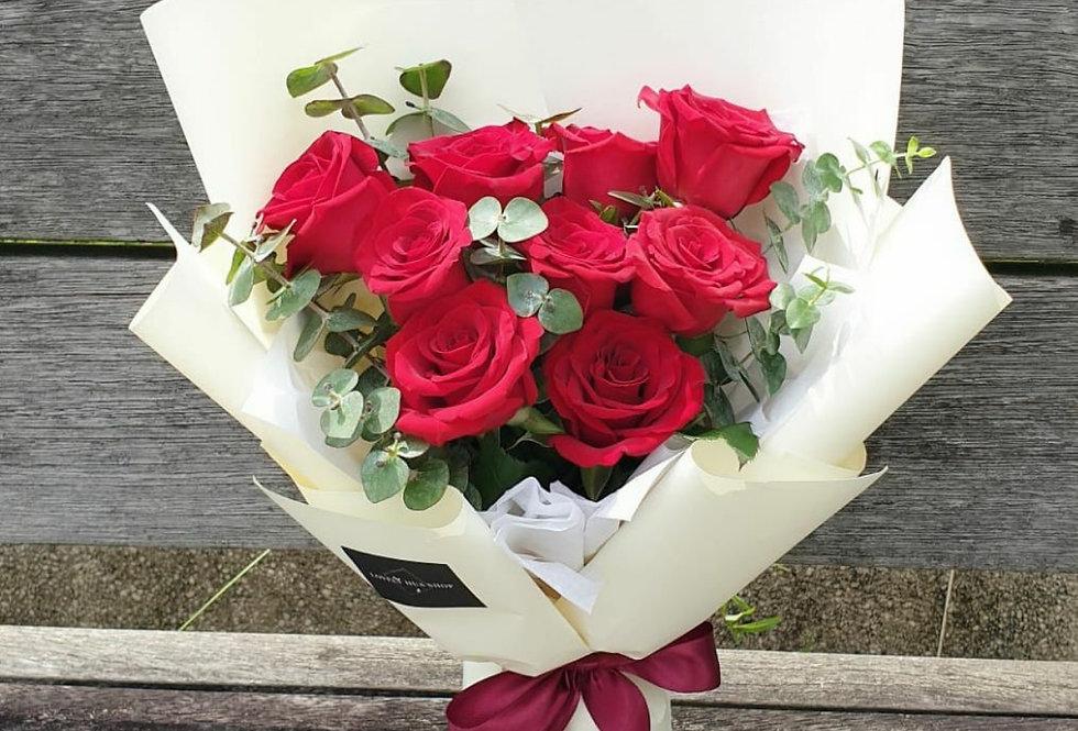 (R27) Elegante - Roses
