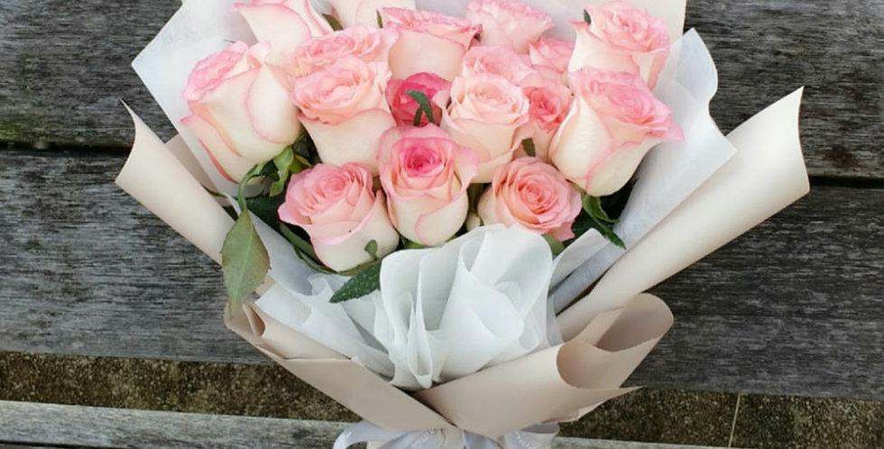 (R34) Princess - Roses