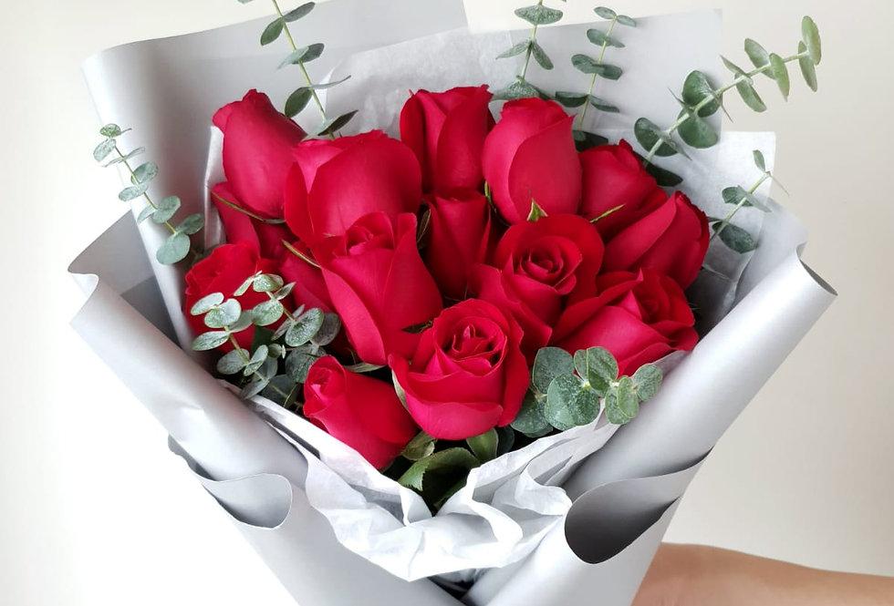 (R12) Propose - Roses