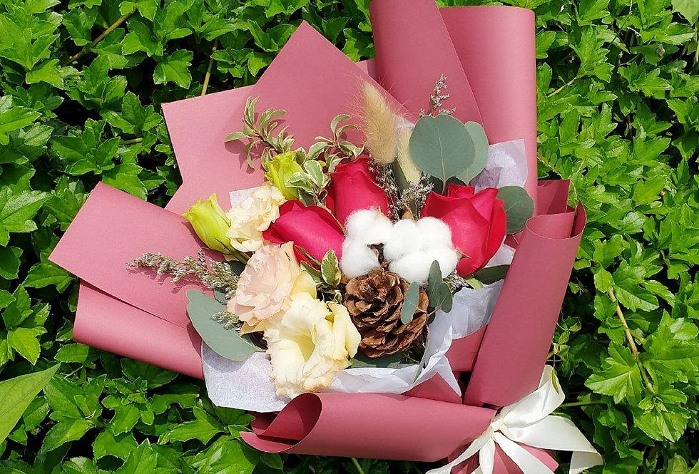 (R23) Rosso - Roses