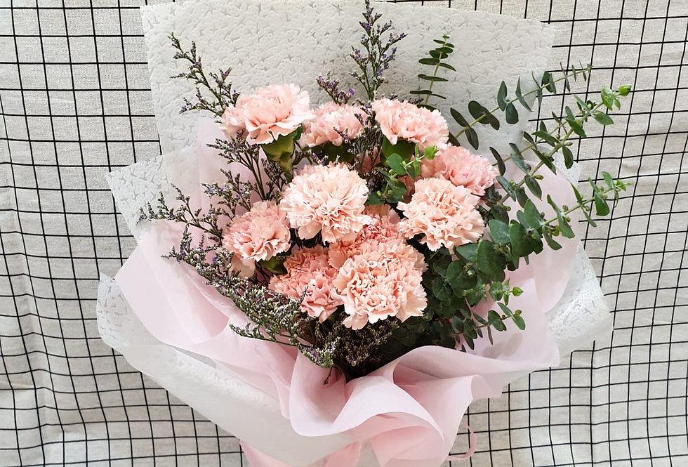 (C02) Feminine - Carnation