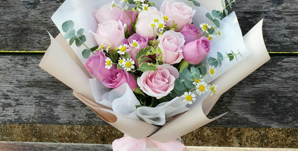 (R33) Aurora - Roses