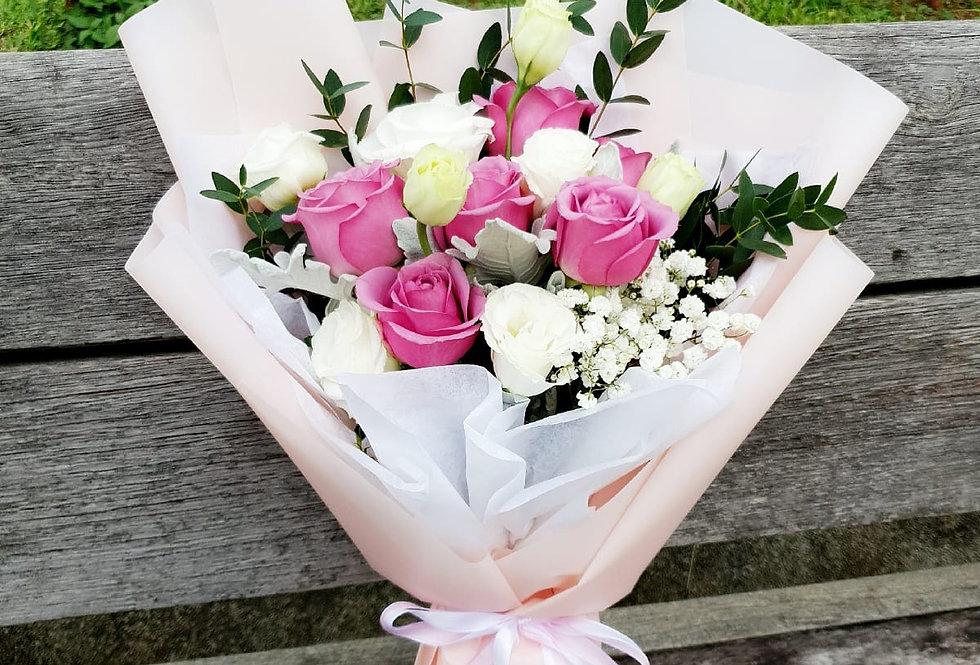 (R20) Rosa - Roses