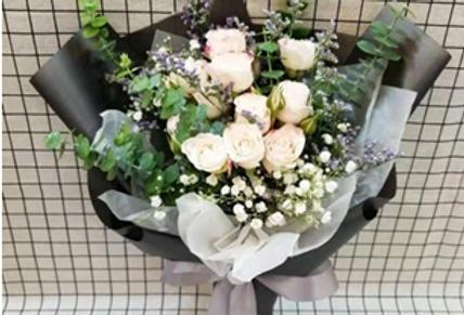 (MR02) Bush - Mini Roses