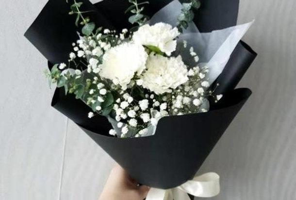 (C01) Memories - Carnation