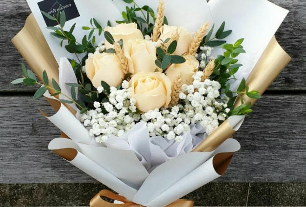(R31) Aurum - Roses