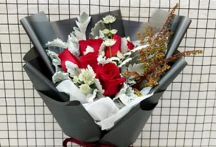 (R10) Elegance - Roses