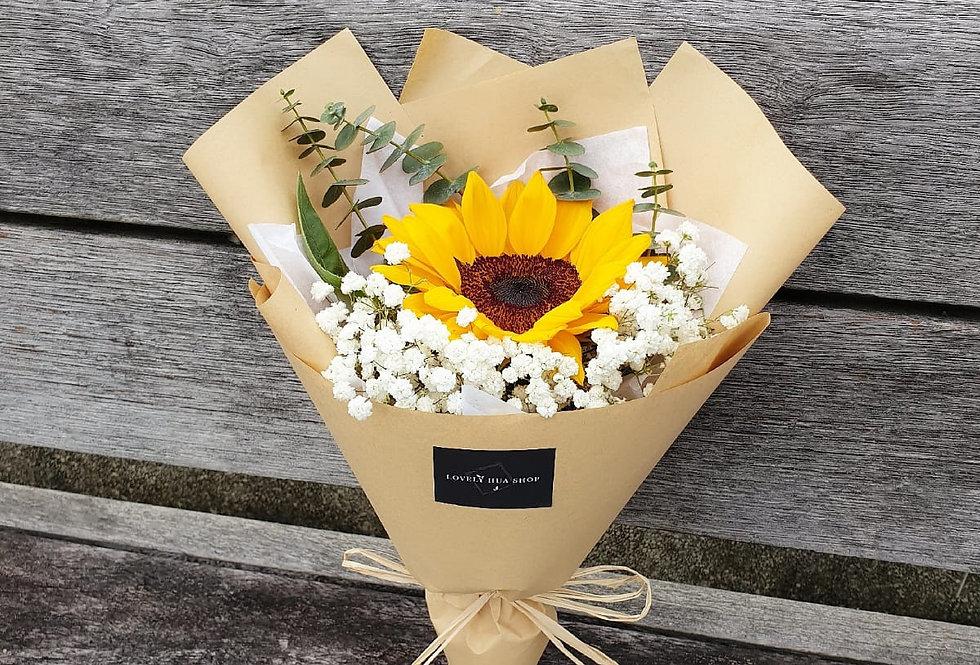 (SF01) Joy - Sunflower