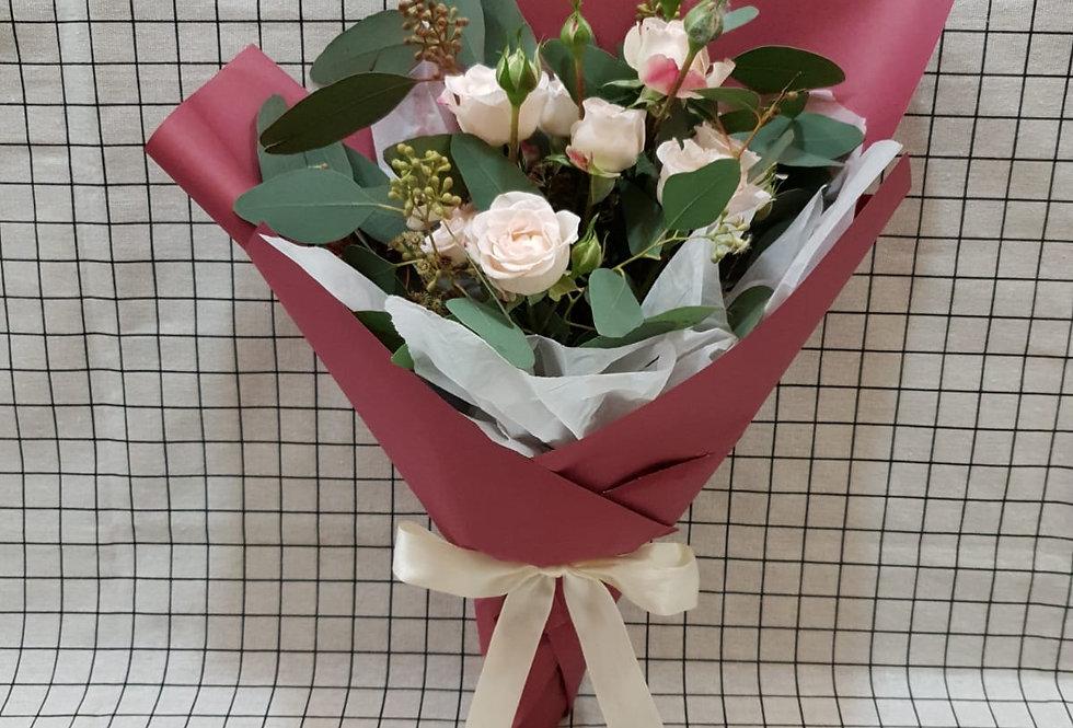 (MR03)Century - Mini Roses
