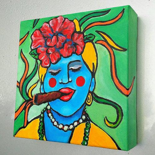 Mama Cigarro