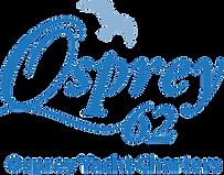 Osprey yacht charters logo