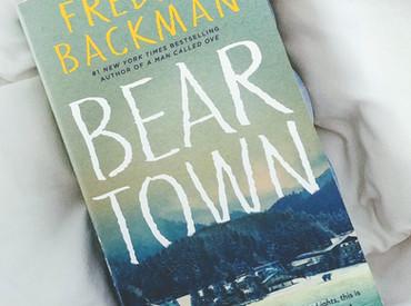 Beartown Book Review