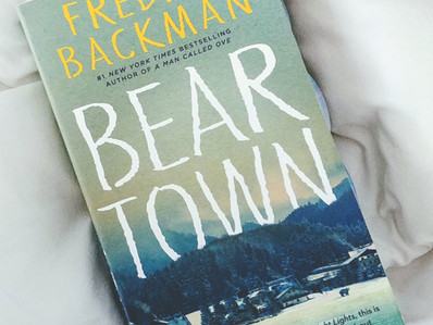Beartown Book Review