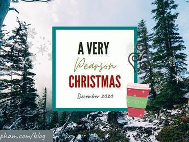 A Very Pearson Christmas
