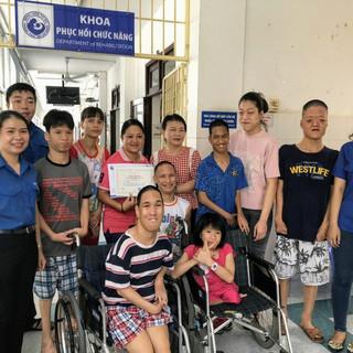 Hoa Orphanage