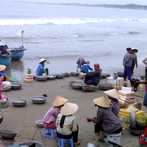 Vietnam, 2012