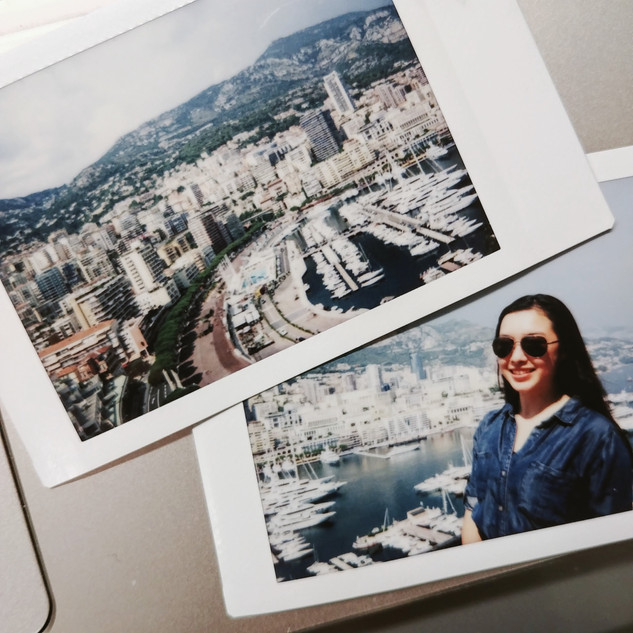 Monaco 🇲🇨