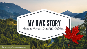 My UWC Story