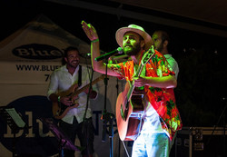 Mr Wilson Reggae Funk