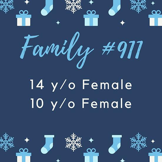 Family #911