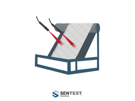 Non-Contact Temperature Measurement in the Textile