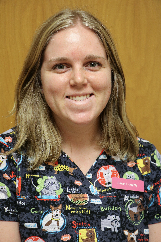 Sarah CVT