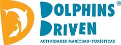 Dolphins Driven Dolphin Boat Tour Albufeira Algarve Portugal
