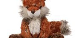 "WRENDALE PLUSH ""AUTUMN"" FOX"