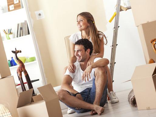 Ипотека под 5% на первое жилье для граждан до 40 лет