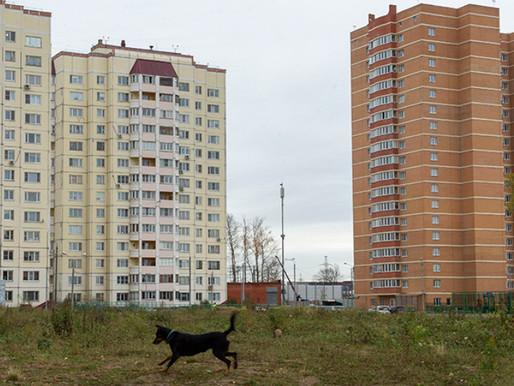 В «Авито» назвали среднюю стоимость жилья по регионам России