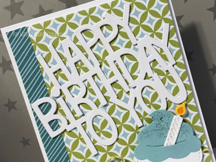 Let's Make a Card... featuring Lawn Fawn's Summer 2021 Release!