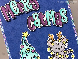 Card Making Basics: Adding Color - Alcohol Markers