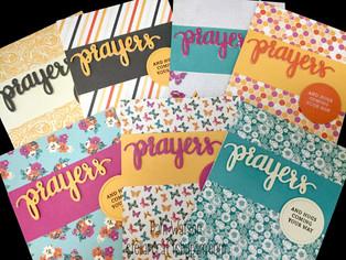 Freshly Made Sketches #241 | Hero Arts Prayer Cards for Sharing Smiles Orlando, FL