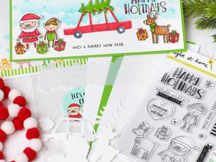 Stamp & Scrapbook Expo Individual Make & Take Project Kits