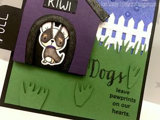 MFT Lucky Dog & You Make My Tail Wag | Birthday & Sympathy Cards
